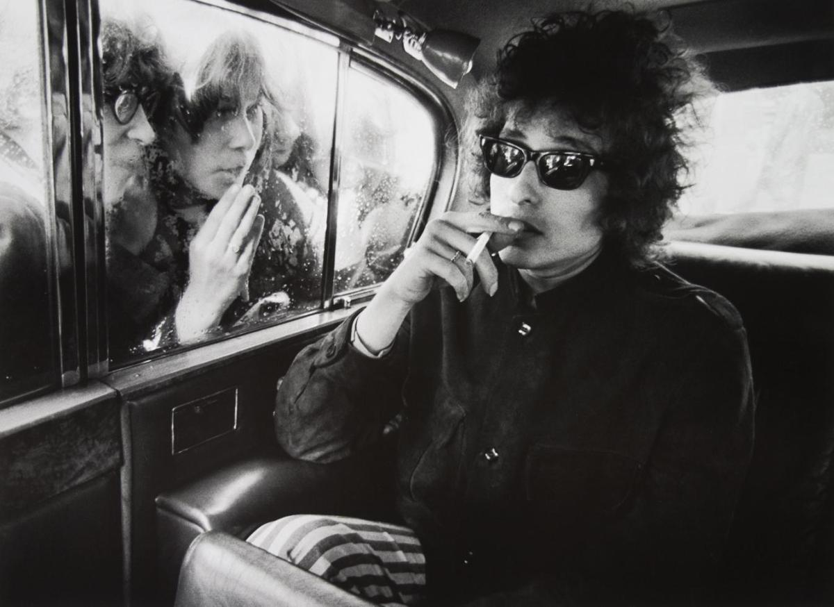 Vague Visages Writers' Room: Favorite Bob Dylan Songs
